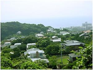 ご紹介 | 披露山庭園住宅団地管理組合法人